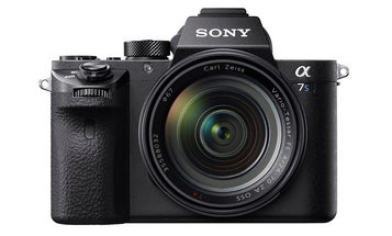 New Gear: Sony A7S II Gets 5-Way Image Stabilization, Internal 4K Video Recording [UPDATED]