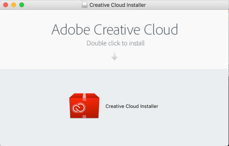 Adobe Creative Cloud Bug Deletes Folders