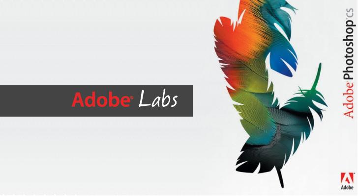 Adobe labs