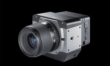New Gear: Phase One iXA Medium Format Aerial Camera System