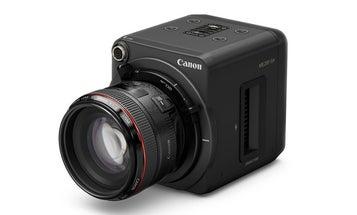 Canon's New $30K Camera Shoots at ISO 4,000,000