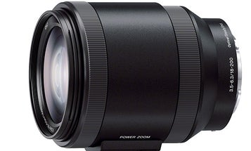 New Gear: Sony 20mm F/2.8 Pancake And 18-200mm F/3.5-6.3 OSS Lenses For NEX Cameras