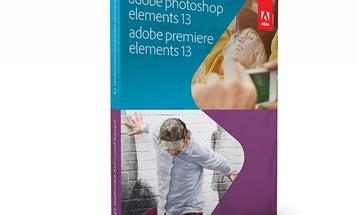 New Gear: Adobe Announces Photoshop Elements and Premiere Elements 13