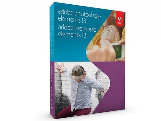 Photoshop Elements and Premiere Elements 13