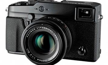 Fujifilm Fixes Borked X-Pro1 Firmware