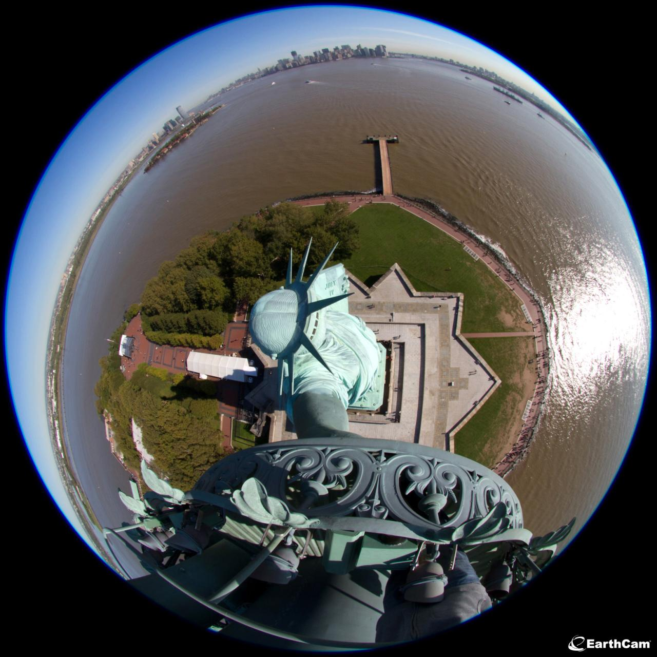Liberty camera