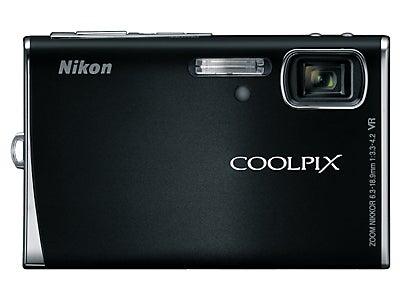 """Nikon-Coolpix-S50"""