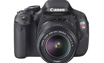 New Gear: Canon T3 and T3i Entry-Level DSLRs