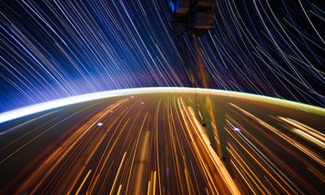 The Best Star Trail Images That You'll Never Take
