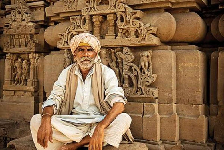Photo Workshop: India
