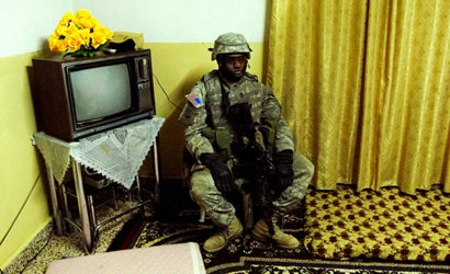 War-Photographer-Revealed