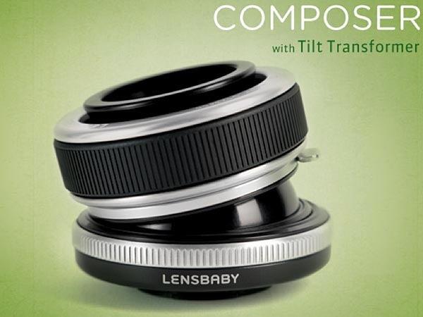 LensBabyTiltTransformer