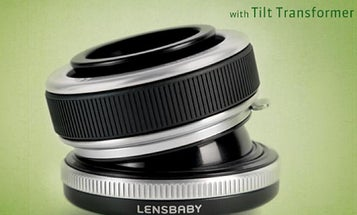 Lensbaby Announces Micro 4/3rds Optical Swap System