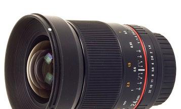 Samyang/Rokinon Announce New 24mm F/1.4 Lens