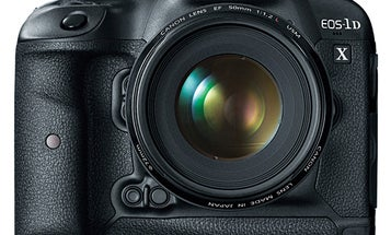 Camera Test: Canon EOS-1D X