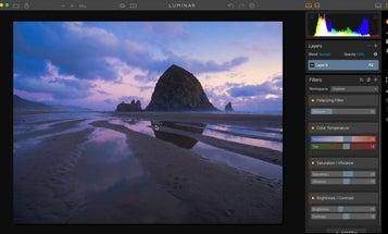 MacPhun Launches Luminar, Powerful Raw Photo Editing Software