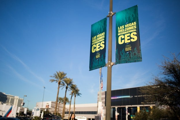 CES 2015: The Best New Gear