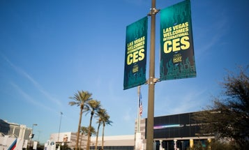 CES 2015: The Best New Camera and Photo Gear