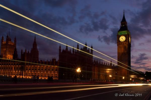 Mentor Series: London & Lake District