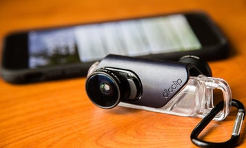 Review: Olloclip Core Lens Set for iPhone 7 and 7 Plus