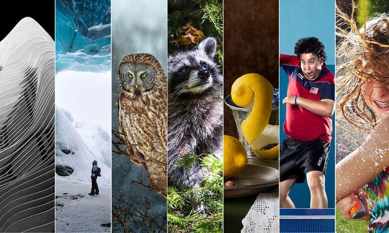 2017 Readers Photo Contest