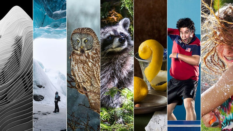 Enter The 2017 Readers' Photo Contest