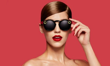 Snapchat Spectacles Are Sunglasses With Built-In Cameras For Maximum Snapping