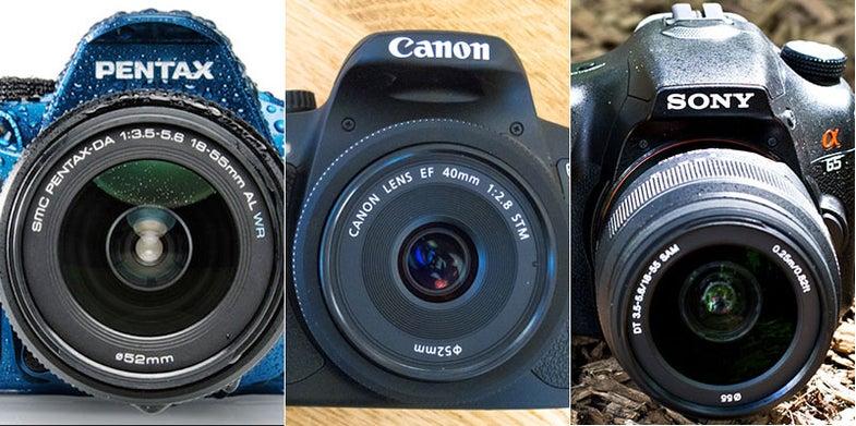 What Camera Should I Buy Beginner Sports