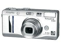 Fujifilm-FinePix-F700-Six-Pack-To-Go