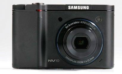 Test-Samsung-NV10