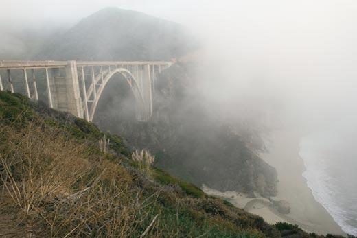 """Location-Bixby-Bridge-Tech-Info-Tripod-mounted"""