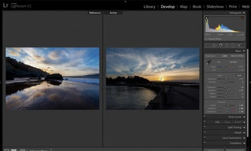 Adobe Lightroom Mobile for iOS Gets a New Interface, Desktop Version Gets New Features and Performance Tweaks