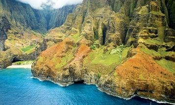 Capture Kauai's Gems from Above