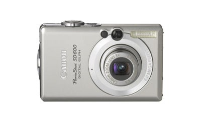 Camera-Review-Canon-PowerShot-SD600-Digital-ELPH