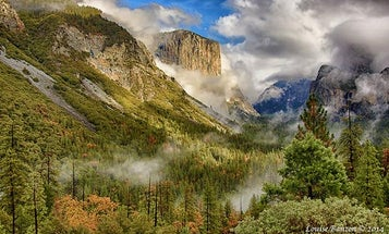 Mentor Series: Yosemite National Park