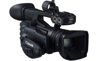 Canon Announces Host of New Cinema Camera Products