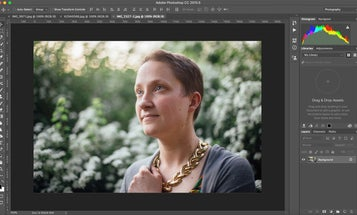Adobe Creative Cloud Updates Bring New Photoshop Features And Faster Performance