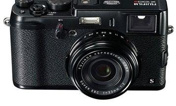 CES 2014: Fujifilm X100s Will Now Come in All-Black