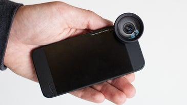 Moment Smartphone Camera Lenses
