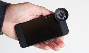 Quick Review: Moment Smartphone Camera Lenses