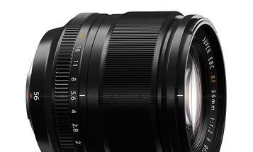CES 2014: Fujifilm XF 56mm F/1.2 R Lens For X-Series Portrait Shooters
