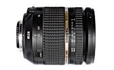Lens Test: Tamron SP 17-50mm F/2.8 XR Di II VC AF promo