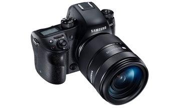 Camera Test: Samsung NX1