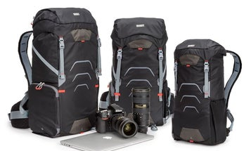 New Gear: MindShift Gear's New UltraLight Camera Bags Are Built For Adventure