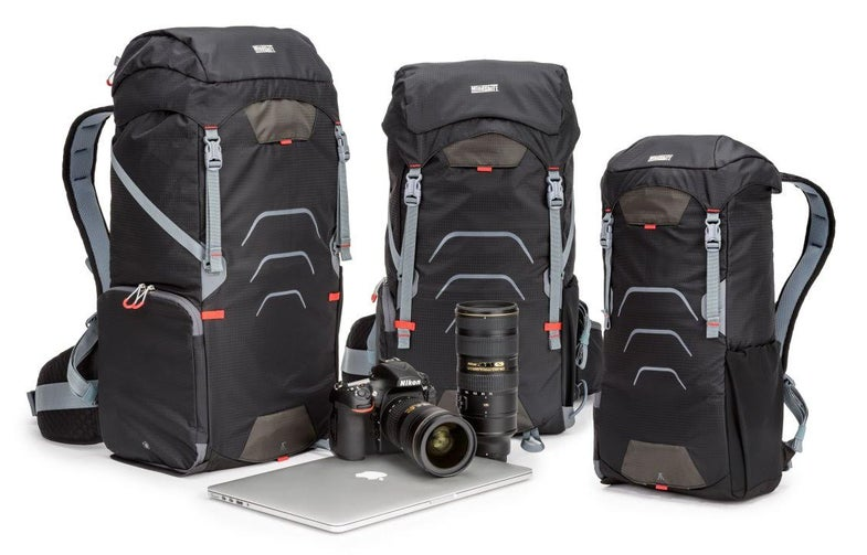 MindShift Gear UltraLight Camera Bags