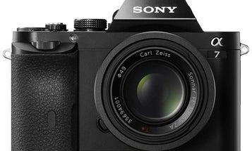 Camera Test: Sony Alpha 7 (A7)