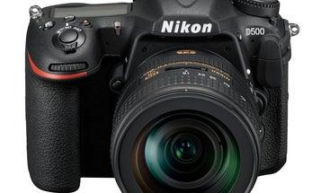 New Gear: Nikon D500 Brings Flagship Features to an APS-C Sensor DSLR