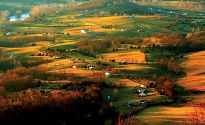 Shenandoah-Valley