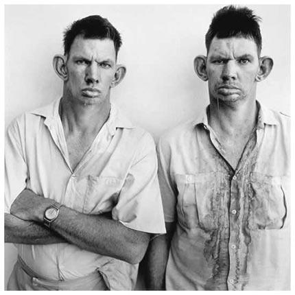"""""""Dresie-and-Casie-twins-Western-Transvaal-1993"""""""