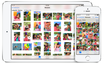 iOS 8 and OS X Yosemite Bring Substantial Photo Upgrades to iPhones and Macs